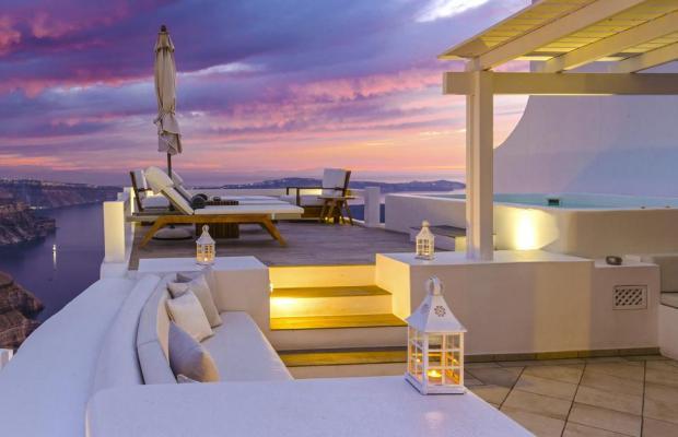 фото Aqua Luxury Suites изображение №50