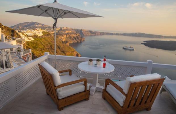 фото отеля Aqua Luxury Suites изображение №29