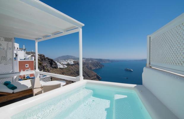 фото Aqua Luxury Suites изображение №14