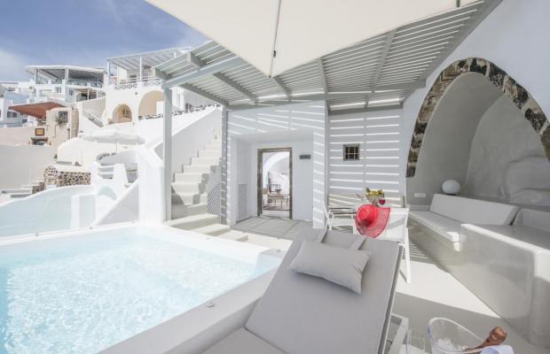 фото отеля Aqua Luxury Suites изображение №13