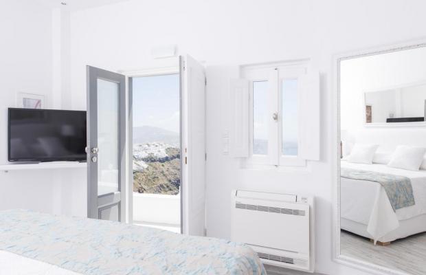 фото отеля Aqua Luxury Suites изображение №9
