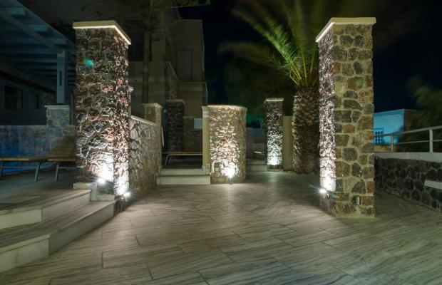 фотографии отеля Antinea Suites Hotel & Spa изображение №35