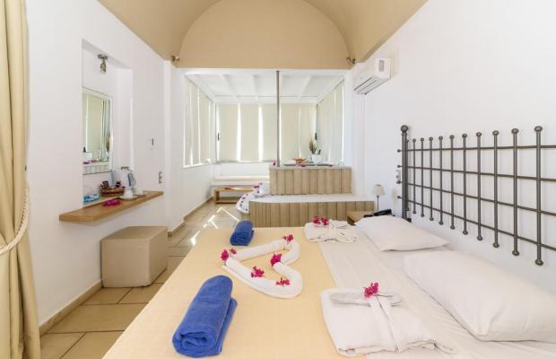 фото Antinea Suites Hotel & Spa изображение №10
