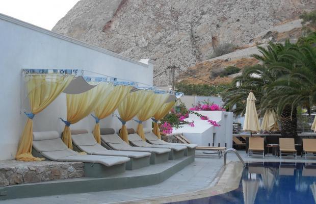 фото отеля Antinea Suites Hotel & Spa изображение №5