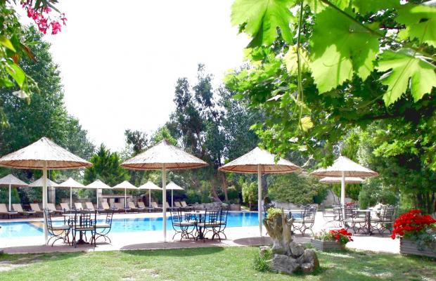 фото отеля Petrino Suites изображение №25