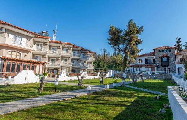 фотографии отеля Georgalas Sun Beach Hotel изображение №19
