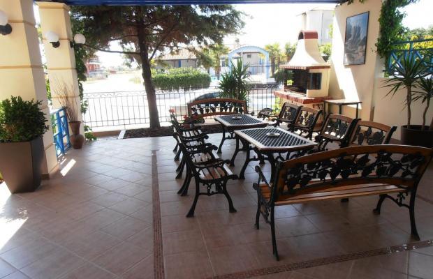 фото Oasis Apartments изображение №30