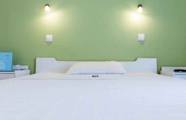 фотографии Melissanthi Hotel изображение №12