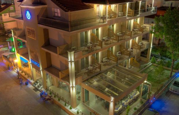 фото отеля Olympos Hotel изображение №25