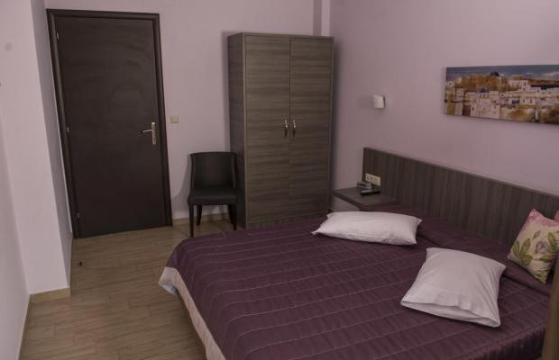 фото отеля Olympos Hotel изображение №5