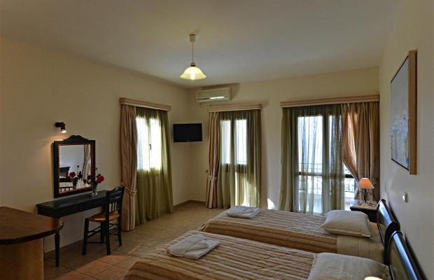 фотографии отеля La Sapienza изображение №31
