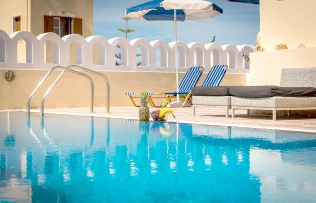 фотографии отеля Anna Pension изображение №15