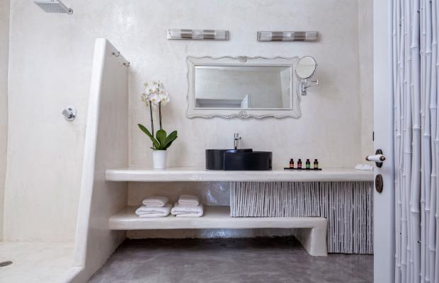 фотографии отеля Andronis Luxury Suites изображение №55