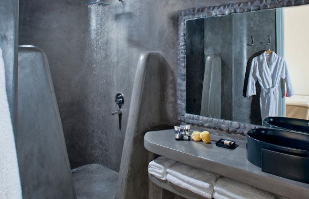 фотографии отеля Andronis Luxury Suites изображение №3