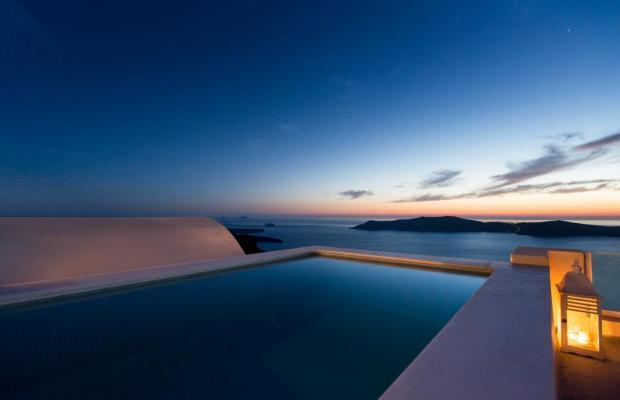 фото отеля Andromeda Villas изображение №5