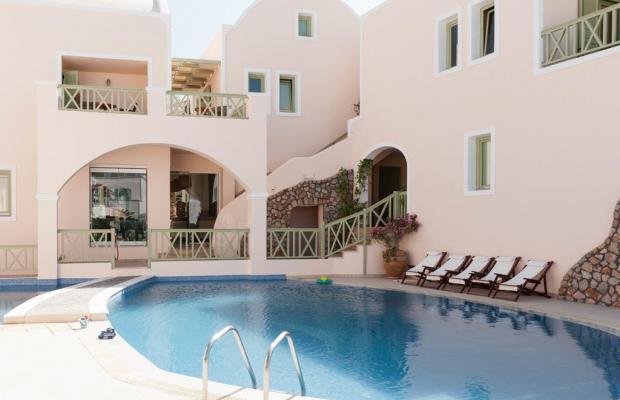 фотографии отеля Anassa Deluxe Suites изображение №3