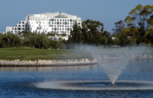 фото отеля Marhaba Palace изображение №9