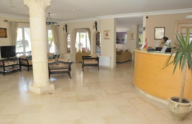 фотографии Hotel Residence Romane изображение №8