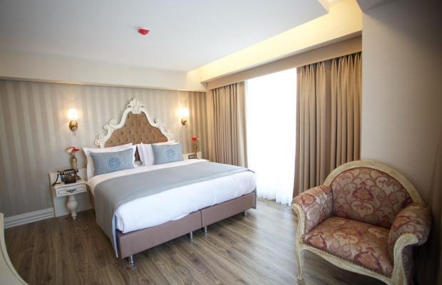 фотографии Anthemis Hotel изображение №44