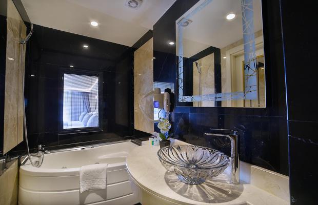 фотографии отеля Anthemis Hotel изображение №3