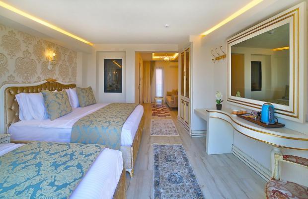 фото Anthemis Hotel изображение №2