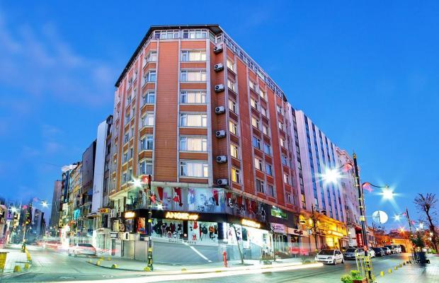 фото отеля Sahinler Hotel изображение №1