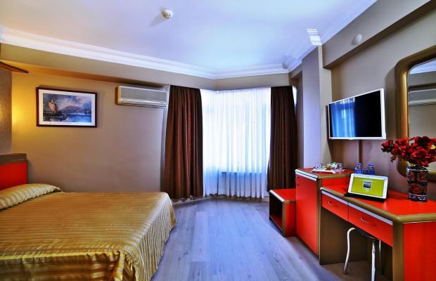 фото отеля Sahinler Hotel изображение №33