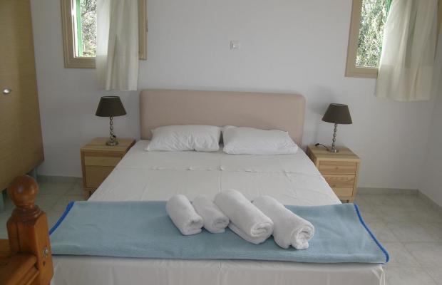 фотографии отеля Eleonas Holiday Houses изображение №35