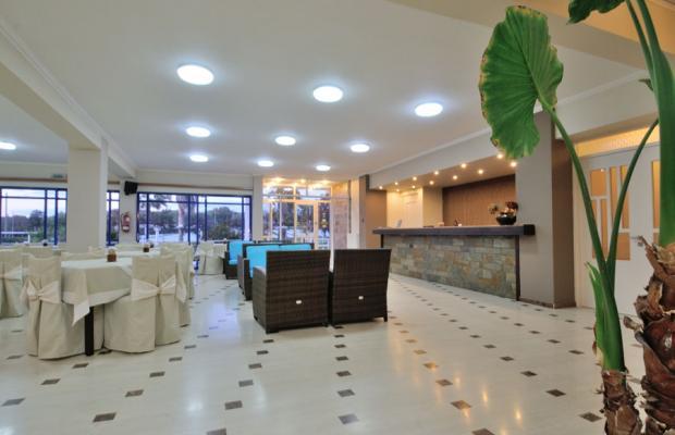 фотографии отеля Lintzi изображение №3