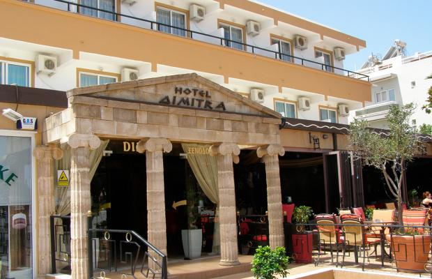 фото отеля Dimitra изображение №1