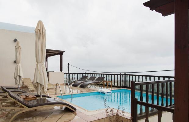 фото отеля Amerisa Suites изображение №1