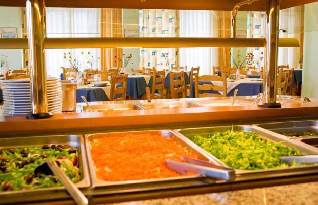 фото отеля Esperia Hotel изображение №17