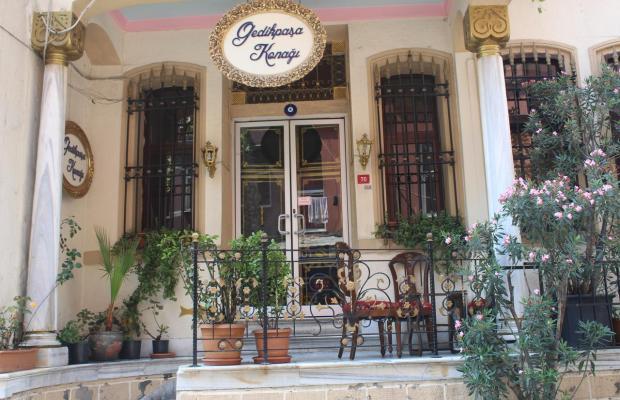 фото отеля Hotel Gedik Pasa Konagi изображение №1