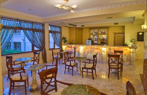 фотографии отеля Potidea Palace изображение №47