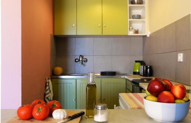 фотографии отеля Esperides Apartments изображение №35