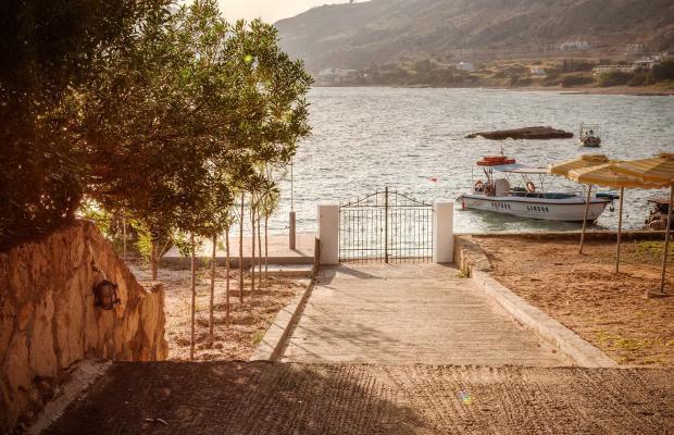 фото Anthi Maria Beach Apartments изображение №2