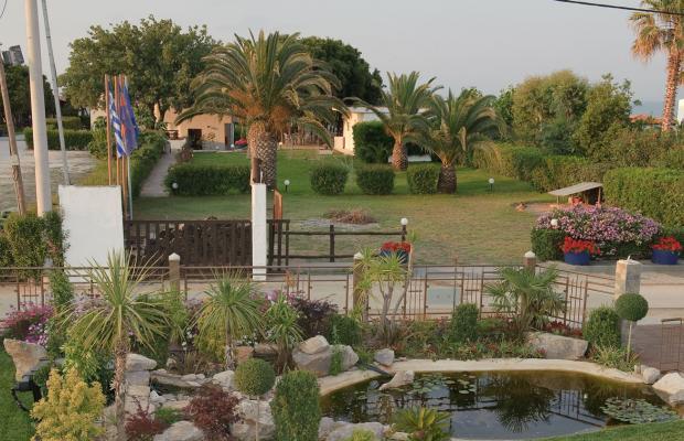 фото отеля Naiades Villas изображение №21