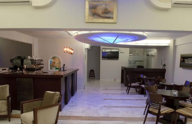 фото отеля Naiades Villas изображение №13