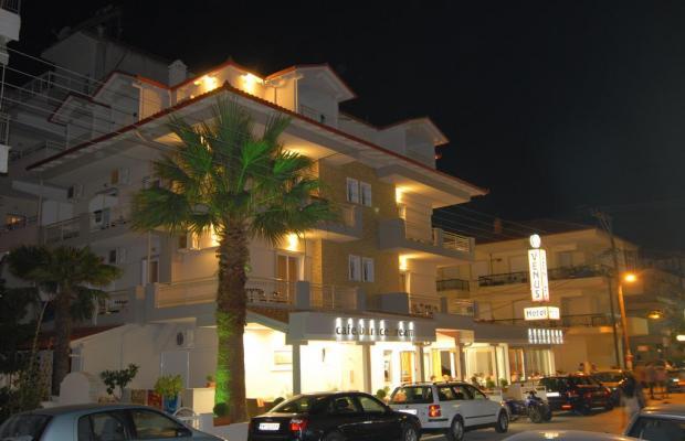 фото Hotel Venus изображение №10