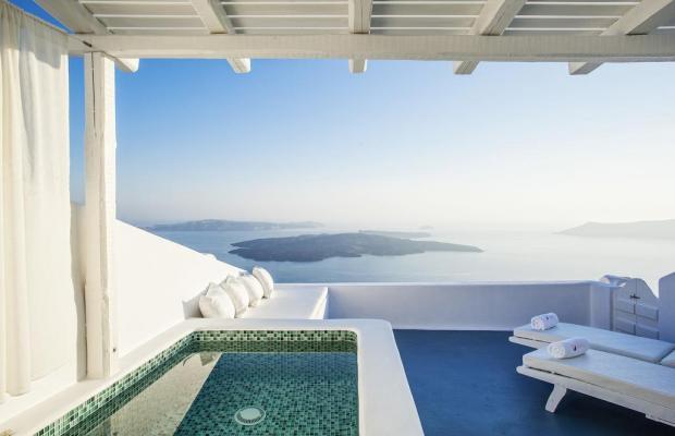 фотографии отеля Aliko Luxury Suites изображение №7