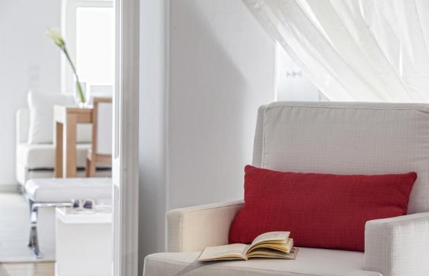 фотографии Aliko Luxury Suites изображение №4