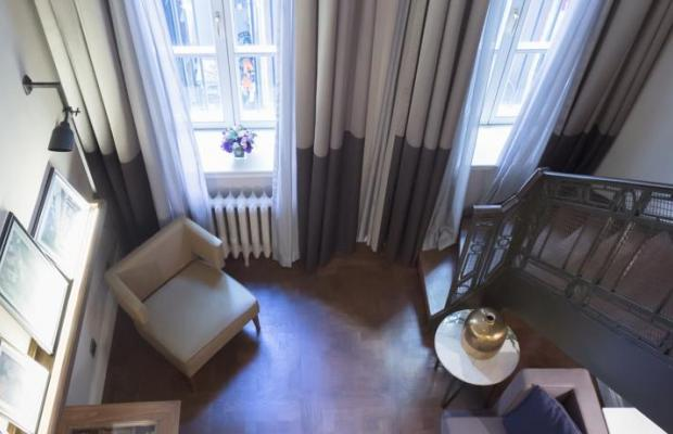 фотографии отеля Vault Karakoy, The House Hotel изображение №23