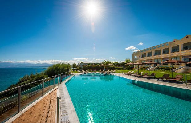 фото отеля Niforeika Beach Hotel & Bungalows изображение №13