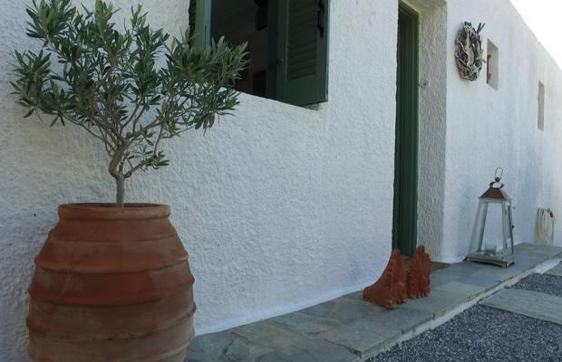 фотографии Niriides Villas изображение №20