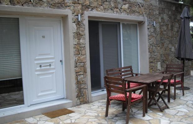 фото отеля Sanorama Suites изображение №33