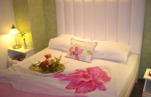 фото отеля Sanorama Suites изображение №21