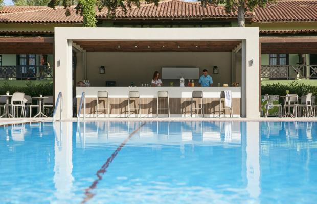 фото отеля Ghotels - Simantro Beach Hotel изображение №21
