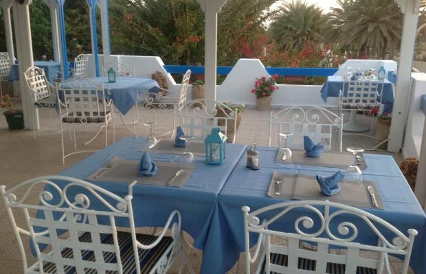 фото Hotel Dar Ali изображение №30
