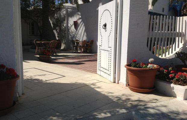 фото отеля Hotel Dar Ali изображение №13