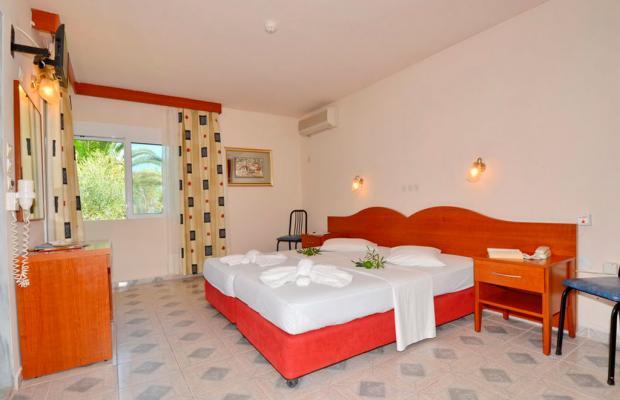 фотографии отеля Sousouras Beach изображение №27